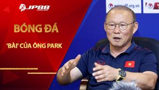 'Bài' của ông Park