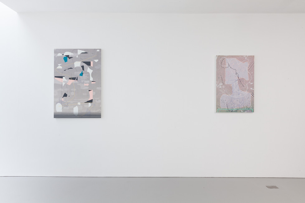 kate MacGarry Solo Show