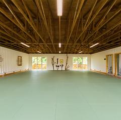 Inside our Dojo