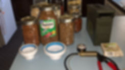 Vacuum sealed mason jars.jpg