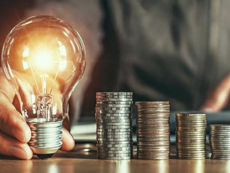 La Luz continúa marcando los precios más caros de la historia y el Gas cuadruplica precios de 2020.
