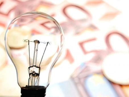 La larga lista de infracciones de las eléctricas...