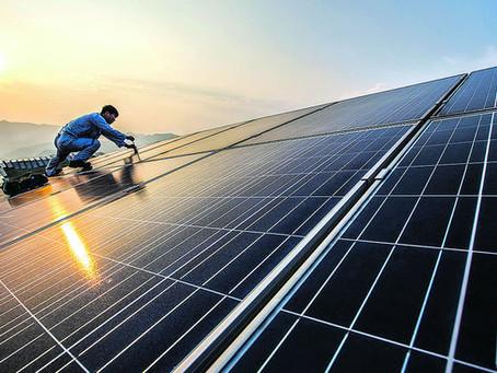 Energías renovables:     Subvenciones autonómicas.
