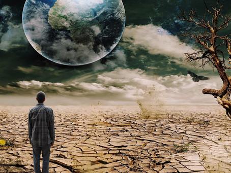 El cambio climático no respeta las fronteras nacionales