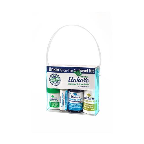 Unker's® Travel Kit
