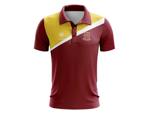 Player's Match Day Polo Shirt