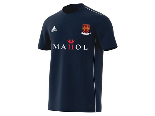 Home Warm Up Training Top