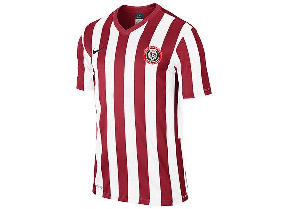 Official Matchday Home Shirt