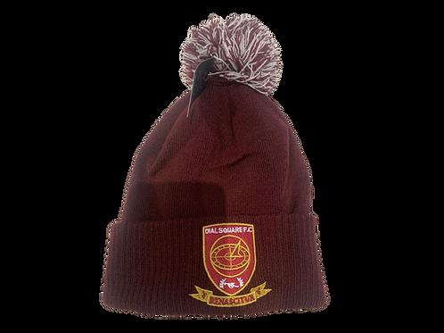 Offiicial Bobble Hat