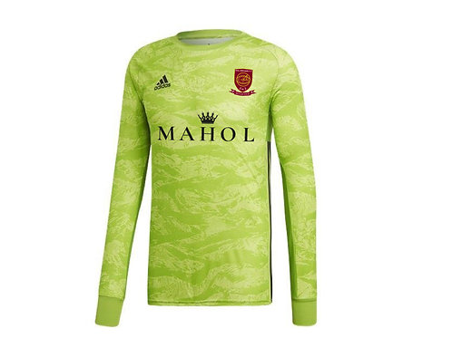 Official Goalkeeper Kit