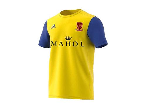 Official Away Kit