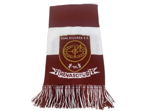 Official Club Scarf