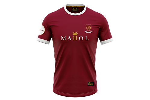 Official Home Kit