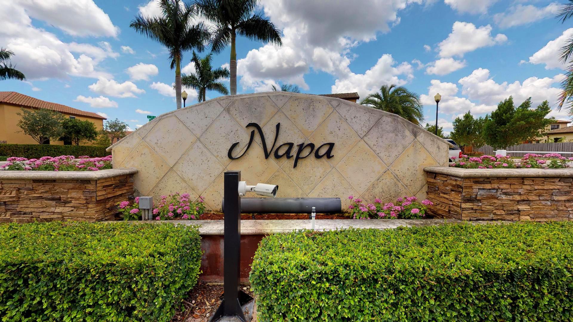 Napa Community