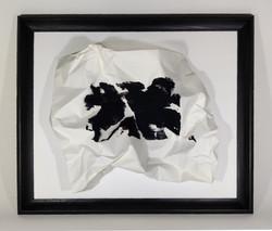 Accidental Rorschach III