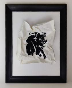 Accidental Rorschach II