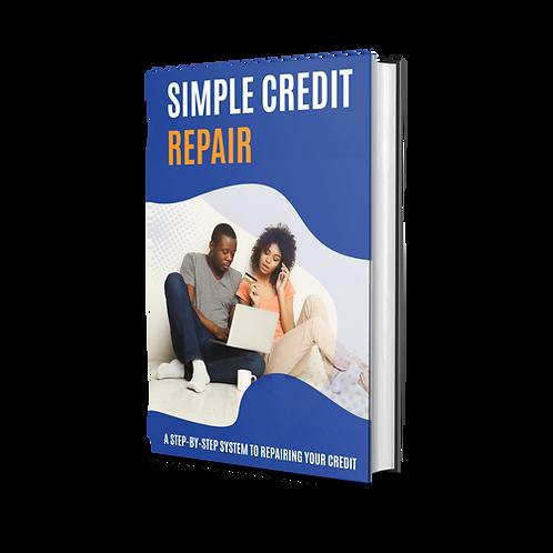 DIY: Simple Credit Repair