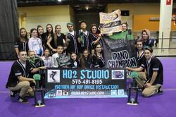 Jamfest Grand Champions