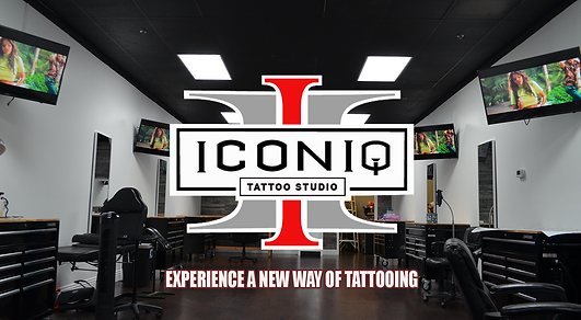 TATTOO SHOP IN FONTANA ICONIQ TATTOO STU