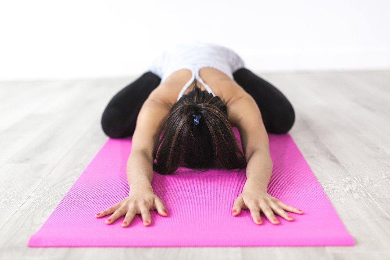 Yoga con Desayuno Ayurveda