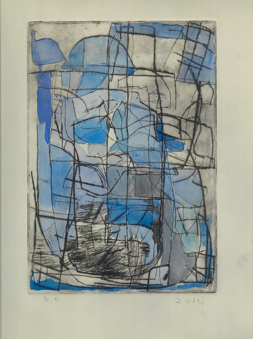 Untitled Print (2)