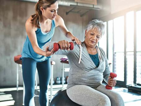 Does Strength Training Improve Bone Health?