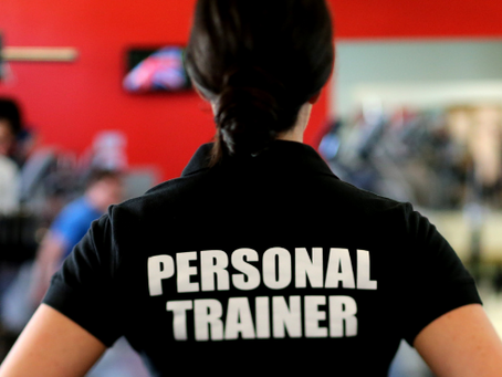 Why You Shouldn't Wait to be in Shape to Hire a Personal Trainer