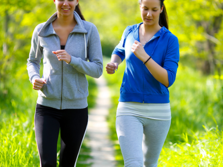 How Does Being Active Support Brain Health?