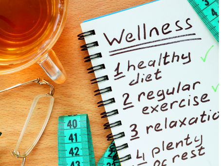Why the 8 Dimensions of Wellness Should Matter to You