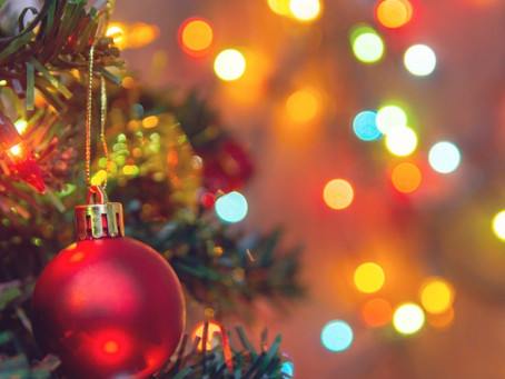 Coronavirus and Christmas