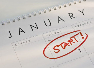 5 'Must-Do' Home Resolutions for January