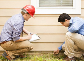 7 Questions to Ask a Home Inspector Before Your Home Inspection Even Begins