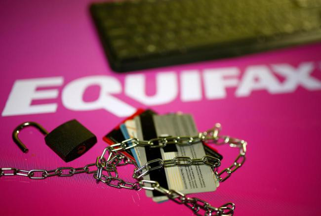 equifax hack how to stay safe