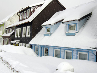 Don't Get Snowed Under by These 6 Winter Open House Blunders