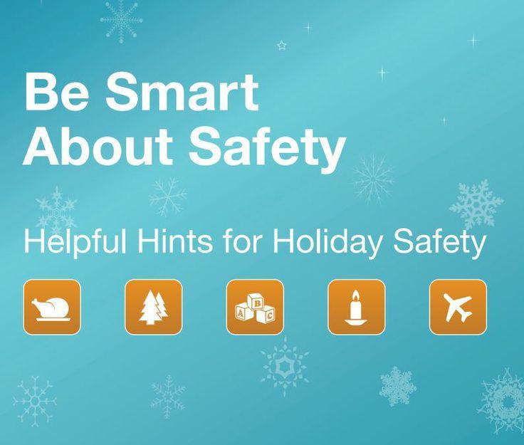 holiday safety saratoga springs