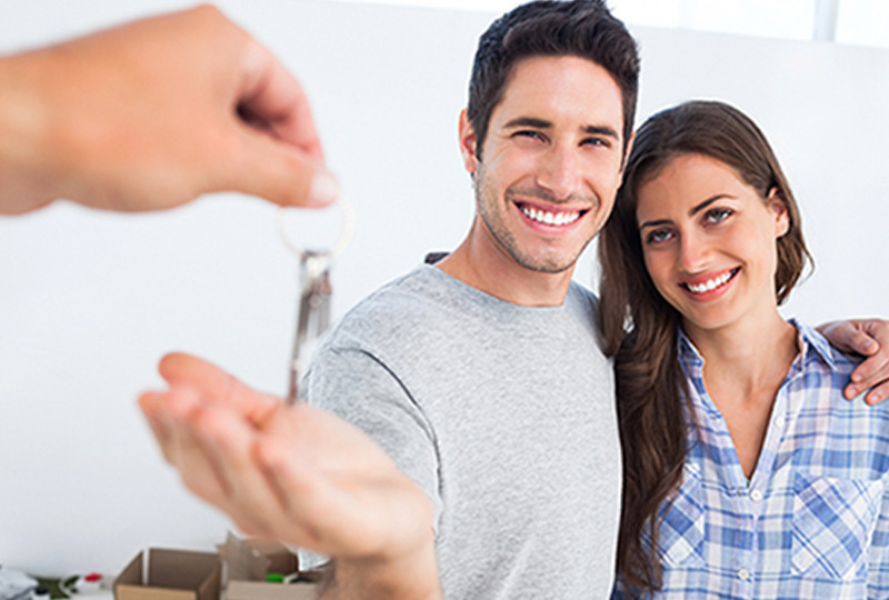 10 First-Time Homebuyer