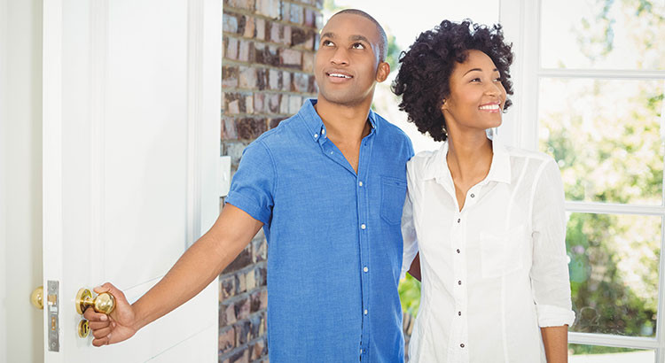 home sellers - how to hold an open house