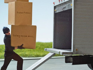 Avoid These 5 Major Mistakes People Make When Hiring a Mover