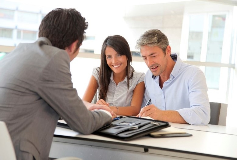 how to interview a real estate agent
