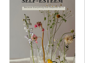 Five Steps To Better Self-Esteem Free Guide