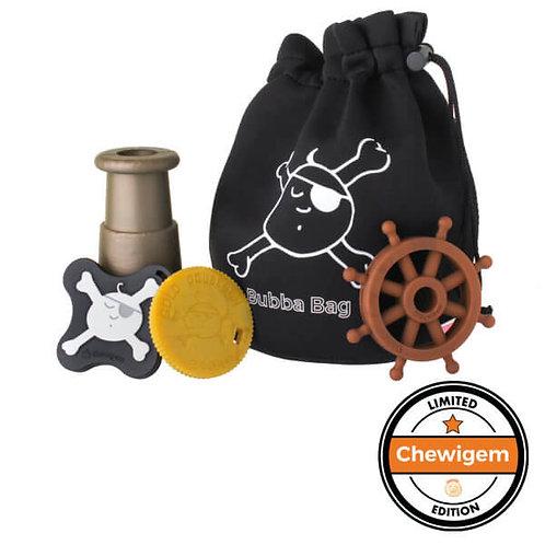 Pirate Bubba Bag