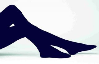 Comfort Toe Tights - 1, 2 & 3 Pair Packs from  £6.00