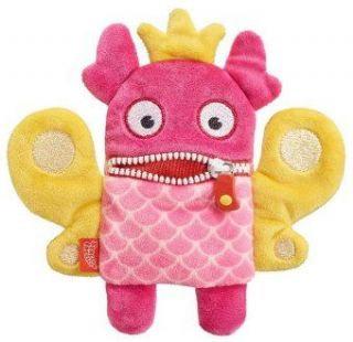'Nessy' Plush - Junior Worry Eater