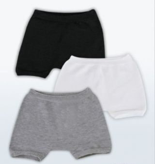 1 Pair SmartKnitKIDS Seamless Undies for Boys.