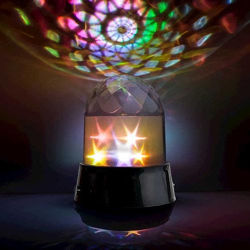 Lumo Spinning Star Lamp