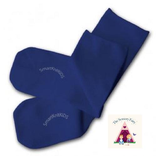 Absolutely Seamless Socks - Navy