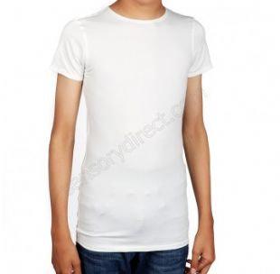Sensory Hug Shirt - Short Sleeve - (flat seaming) - Light compression