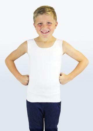 SmartKnitKIDS Seamless Compresso-T Vest