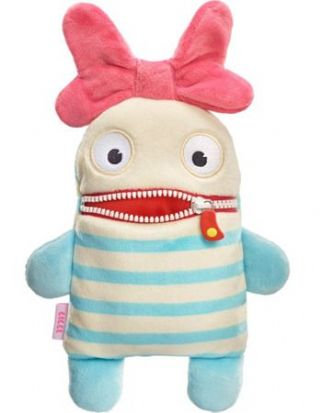 'Lilli' Large Plush - Worry Eater
