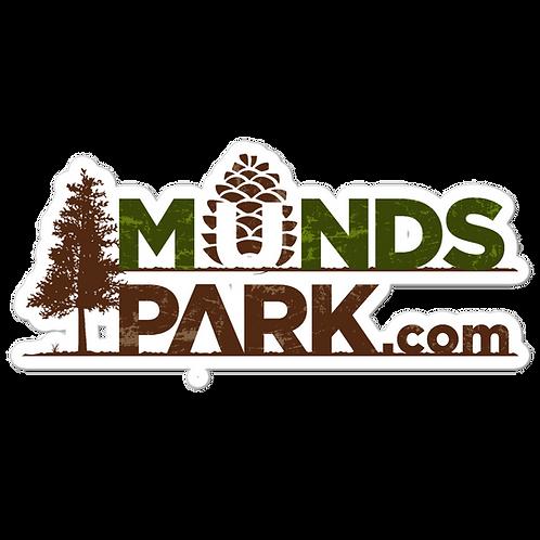 MundsPark.com - Sticker